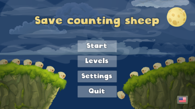Save counting sheep (Unreleased)