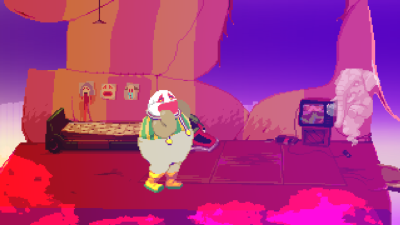 Dropsy (Unreleased)