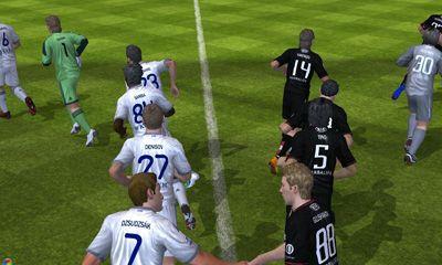 Fifa 2014 видеообзор игры тактический красивый футбол. Скачать.