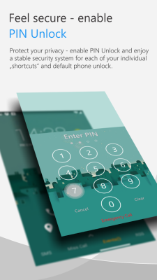 C Locker Pro (Widget Locker)