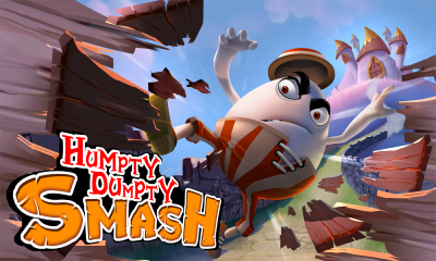 Humpty Dumpty Smash